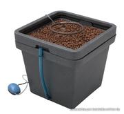 Гидропонные установки (системы),  питание для гидропоники,  уд...
