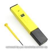 pH метр,  солемер TDS,  измеритель влажности